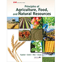Principles of Agriculture, Food & Natural Resources