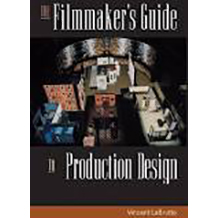 Theater Cinema, & Film Production